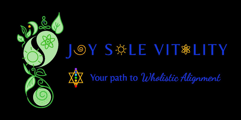 Joy Sole Vitality Logo